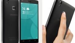 Doogee X5 Max Pro-4G/ 4000 Mah/ 2 Гб Oзу+16 Ram/Отпечаток/Android 6.0. Новый