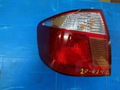 Стоп-сигнал. Toyota Premio, ZZT240, NZT240, AZT240, ZZT245 Двигатели: 1AZFSE, 1NZFE, 1ZZFE