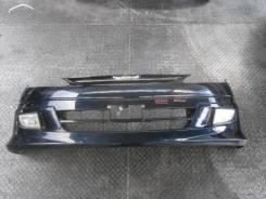 Бампер. Toyota Estima, ACR40W