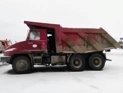 Tatra T163. Автомобиль Tatra-163-370SKT С/С, 11 196 куб. см., 25 000 кг.