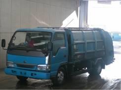 Nissan Condor. Мусоровоз, 4 770 куб. см. Под заказ