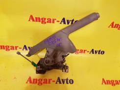 Ручка ручника. Mazda Demio, DY5W Двигатель ZYVE