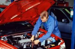 Курсы «Слесарь по ремонту автомобилей»