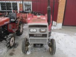 Shibaura. Продам мини-трактор SD1603, 1 142 куб. см.