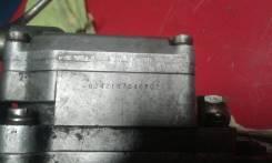 Крышка топливного насоса. Isuzu Bighorn, UBS69GW, UBS69DW Двигатель 4JG2