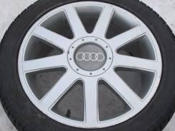 Audi. 7.5x17, 5x100.00, 5x112.00, ET35