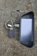 Дисплей. Honda Accord, CU2, CU1