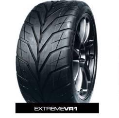EXTREME Performance tyres VR1. Летние, 2017 год, без износа, 4 шт