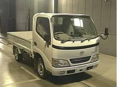Toyota Toyoace. Бортовой, 2 800 куб. см., 1 500 кг. Под заказ