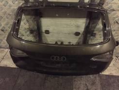 Дверь багажника. Audi Q5