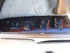 Блок управления стеклоподъемниками. Toyota Crown, UZS141, UZS145, UZS143, JZS149, UZS147, JZS147 Toyota Crown Majesta, JZS147, JZS149, UZS145, UZS147...