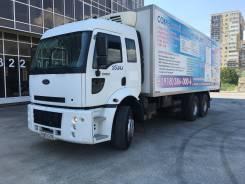 Ford Cargo. , 15 000 куб. см., 15 000 кг.