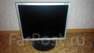 """LG Flatron L1751S-SN. 17"""" (43 см), технология LCD (ЖК)"""