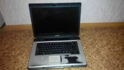 "Toshiba Satellite L300. 15.4"", ОЗУ 2048 Мб, WiFi, Bluetooth"