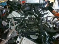 Двигатель. BMW X6, E71 Двигатель S63B44