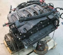 Двигатель. BMW X6, E71 Двигатель M57D30