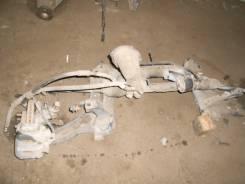 Рулевая рейка. Mazda MPV Двигатель WLT