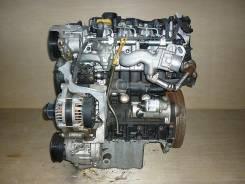 Двигатель. Chevrolet Captiva, C100, C140 Двигатель Z 24 SED
