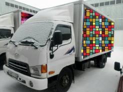 Hyundai HD72. Продается грозовик , 3 900 куб. см., 4 500 кг.