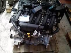 Двигатель. Chevrolet Epica, V250 Двигатель X 20 D1