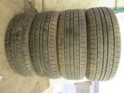 Bridgestone B650AQ. Летние, 2002 год, износ: 10%, 4 шт