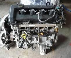 Двигатель. Ford C-MAX, C214 Двигатель AODA