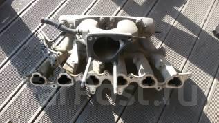 Коллектор впускной. Toyota: Crown, Progres, Crown Majesta, Cresta, Mark II Wagon Blit, Mark II, Chaser Двигатель 1JZGE