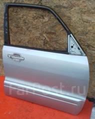 Дверь боковая. Mitsubishi Pajero, V73W, V75W, V78W, V77W