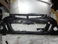 Бампер. Honda Jazz, GD1, GD5 Honda Fit, GD4, GD3, GD2, GD1