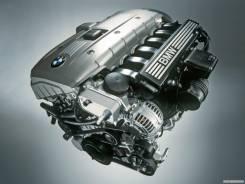 Двигатель. BMW 5-Series, E60, E61 BMW X5, E70, E60, E61 Двигатель N52B30. Под заказ