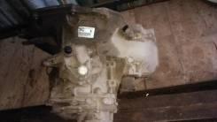 Механическая коробка переключения передач. ЗАЗ Шанс ЗАЗ Ланос Chevrolet Lanos