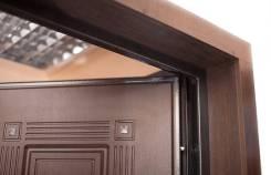Установка Входных , Межкомнатных Дверей. Отделка, установка откосов
