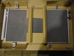 Радиатор кондиционера. Toyota Camry, ACV40, ACV45, ACV4 Двигатель 2AZFE