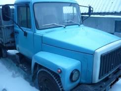 ГАЗ 3307. Продается , 4 250 куб. см., 7 800 кг.