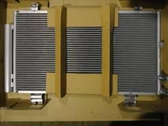 Радиатор кондиционера. Toyota Mark X, GRX130 Двигатель 4GRFSE