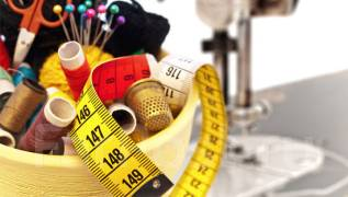 Конструирование и технология изготовления одежды. Машинное вязание.