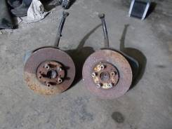Ступица. Toyota Aristo, JZS147E, JZS147 Двигатели: 2JZGE, 2JZGTE