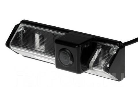 Камера заднего вида. Mitsubishi Pajero Sport Mitsubishi Grandis Mitsubishi Colt, Z23A, Z21A, Z27AG, Z22A Двигатели: 4A91, 4A90, 4G15