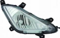 Фара противотуманная. Hyundai Elantra Hyundai Avante, MD Двигатели: L4FA, G4FD