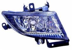 Фара противотуманная. Hyundai NF