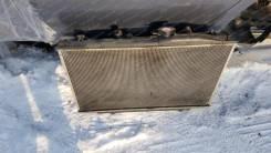 Радиатор охлаждения двигателя. Honda Legend, KB1, KB2, DBA-KB1 Двигатели: J35A8, J35A