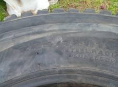Dunlop Dectes SP001. Летние, 2014 год, износ: 50%, 2 шт