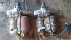 Стартер. Honda Capa, GA6, GF-GA4, GA4, GF-GA6, GFGA4, GFGA6 Двигатель D15B