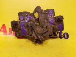 Замок капота. Mazda Verisa, DC5W, DC5R Mazda Demio, DY5R, DY5W, DY3W, DY3R Двигатель ZYVE