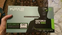 KFA2 GeForce GTX 1060