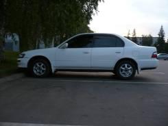 Toyota Corolla. AE100, 5A FE