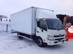 Hino 300. Продам грузовик новый, 4 009 куб. см., 4 900 кг.