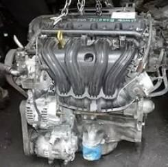 Двигатель. Kia Carens, FG Двигатель G4KA