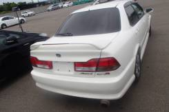 Крышка багажника. Honda Accord, GH-CL1, CL1, GHCL1 Двигатель H22A