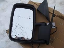 Зеркало заднего вида боковое. Mercedes-Benz Sprinter